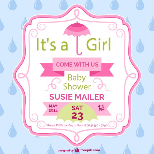 baby shower girl card template design_23 2147494194jpg